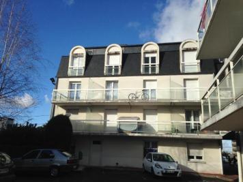 Appartement Joue les Tours &bull; <span class='offer-area-number'>28</span> m² environ &bull; <span class='offer-rooms-number'>1</span> pièce