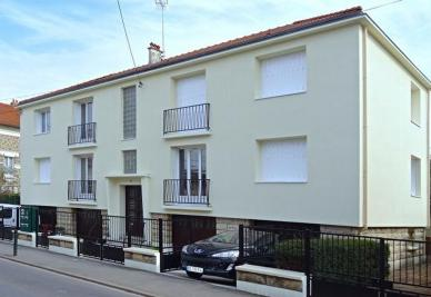 Appartement Chelles &bull; <span class='offer-area-number'>56</span> m² environ &bull; <span class='offer-rooms-number'>3</span> pièces