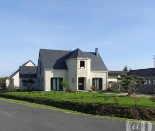 Maison Bourgueil &bull; <span class='offer-area-number'>178</span> m² environ &bull; <span class='offer-rooms-number'>6</span> pièces