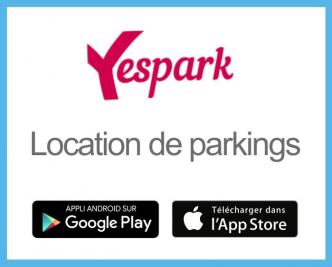 Parking Ivry sur Seine &bull; <span class='offer-area-number'>17</span> m² environ