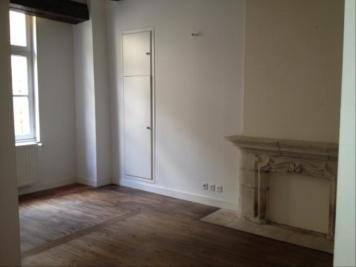 Appartement Chinon &bull; <span class='offer-area-number'>54</span> m² environ &bull; <span class='offer-rooms-number'>2</span> pièces