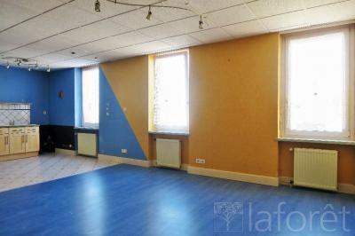 Appartement Mundolsheim &bull; <span class='offer-area-number'>78</span> m² environ &bull; <span class='offer-rooms-number'>3</span> pièces