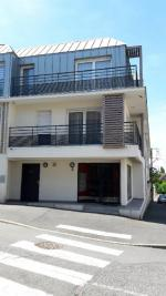 Appartement Tournan en Brie &bull; <span class='offer-area-number'>41</span> m² environ &bull; <span class='offer-rooms-number'>2</span> pièces