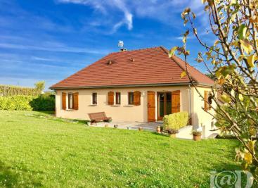 Maison Villemaur sur Vanne &bull; <span class='offer-area-number'>90</span> m² environ &bull; <span class='offer-rooms-number'>5</span> pièces