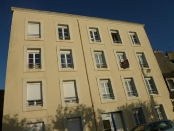 Appartement Cherbourg Octeville &bull; <span class='offer-area-number'>36</span> m² environ &bull; <span class='offer-rooms-number'>2</span> pièces