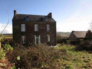 Maison Conde sur Noireau &bull; <span class='offer-area-number'>163</span> m² environ &bull; <span class='offer-rooms-number'>6</span> pièces