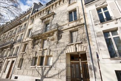 Appartement Paris 07 &bull; <span class='offer-area-number'>50</span> m² environ &bull; <span class='offer-rooms-number'>2</span> pièces
