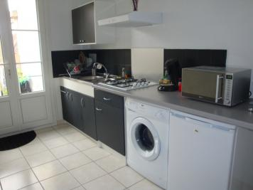 Appartement Falaise &bull; <span class='offer-area-number'>30</span> m² environ &bull; <span class='offer-rooms-number'>2</span> pièces