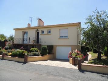 Maison La Verrie &bull; <span class='offer-area-number'>87</span> m² environ &bull; <span class='offer-rooms-number'>5</span> pièces