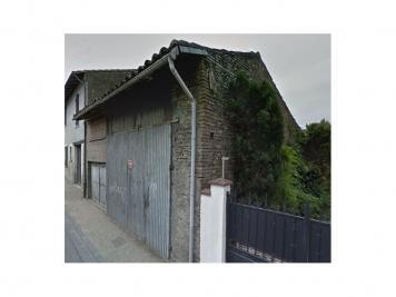 Maison Montaigut sur Save &bull; <span class='offer-area-number'>62</span> m² environ &bull; <span class='offer-rooms-number'>2</span> pièces