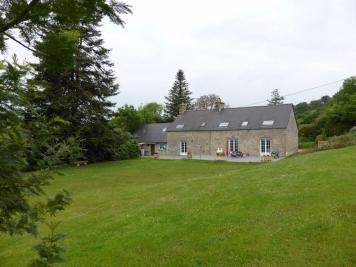 Maison La Pernelle &bull; <span class='offer-area-number'>130</span> m² environ &bull; <span class='offer-rooms-number'>5</span> pièces