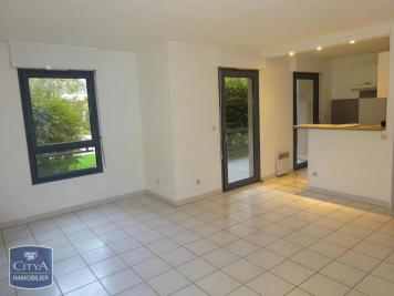 Appartement Montpellier &bull; <span class='offer-area-number'>47</span> m² environ &bull; <span class='offer-rooms-number'>2</span> pièces