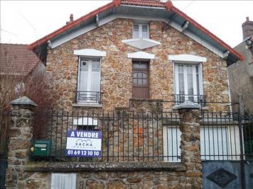 Maison Savigny sur Orge &bull; <span class='offer-area-number'>75</span> m² environ &bull; <span class='offer-rooms-number'>4</span> pièces
