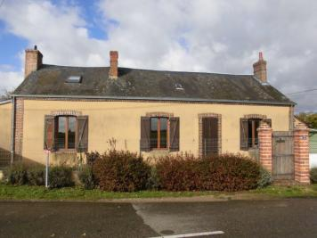 Maison Chateaudun &bull; <span class='offer-area-number'>125</span> m² environ &bull; <span class='offer-rooms-number'>5</span> pièces