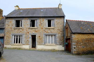 Maison St Carreuc &bull; <span class='offer-area-number'>105</span> m² environ &bull; <span class='offer-rooms-number'>6</span> pièces