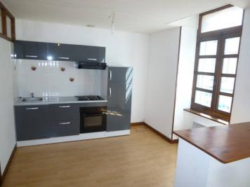 Appartement St Laurent du Pont &bull; <span class='offer-area-number'>50</span> m² environ &bull; <span class='offer-rooms-number'>3</span> pièces