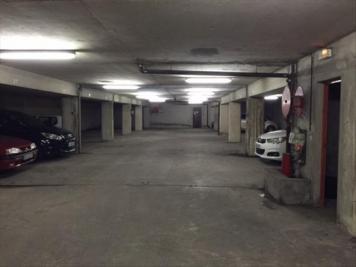 Parking Metz