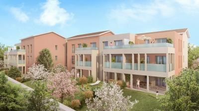Appartement Thurins &bull; <span class='offer-area-number'>90</span> m² environ &bull; <span class='offer-rooms-number'>4</span> pièces