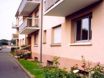 Appartement Le Mans &bull; <span class='offer-area-number'>42</span> m² environ &bull; <span class='offer-rooms-number'>2</span> pièces