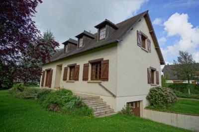 Maison Fleury sur Andelle &bull; <span class='offer-area-number'>120</span> m² environ &bull; <span class='offer-rooms-number'>6</span> pièces