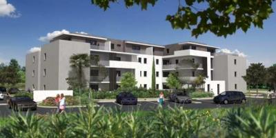 Appartement Vendargues &bull; <span class='offer-area-number'>49</span> m² environ &bull; <span class='offer-rooms-number'>2</span> pièces