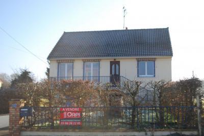 Maison La Celle sur Loire &bull; <span class='offer-area-number'>101</span> m² environ &bull; <span class='offer-rooms-number'>4</span> pièces