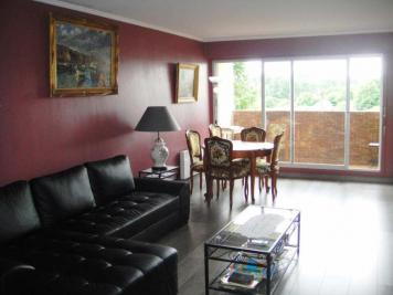 Appartement Courseulles sur Mer &bull; <span class='offer-area-number'>70</span> m² environ &bull; <span class='offer-rooms-number'>3</span> pièces