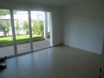 Appartement Faverges &bull; <span class='offer-area-number'>46</span> m² environ &bull; <span class='offer-rooms-number'>2</span> pièces