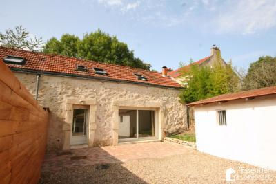 Maison Triel sur Seine &bull; <span class='offer-area-number'>45</span> m² environ &bull; <span class='offer-rooms-number'>3</span> pièces