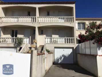 Villa Frontignan &bull; <span class='offer-area-number'>80</span> m² environ &bull; <span class='offer-rooms-number'>4</span> pièces