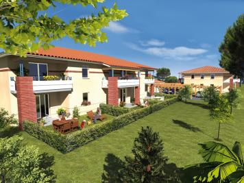 Appartement Castelnau d Estretefonds &bull; <span class='offer-area-number'>39</span> m² environ &bull; <span class='offer-rooms-number'>2</span> pièces