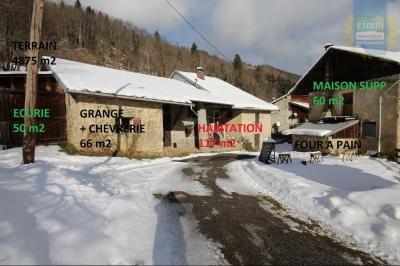 Maison Le Pontet &bull; <span class='offer-area-number'>117</span> m² environ &bull; <span class='offer-rooms-number'>5</span> pièces