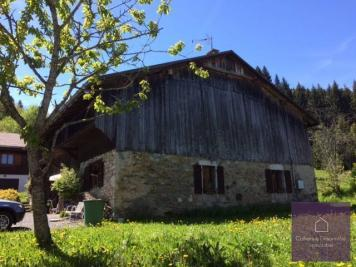 Ferme Chatillon sur Cluses &bull; <span class='offer-area-number'>100</span> m² environ