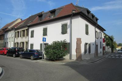 Appartement Ensisheim &bull; <span class='offer-area-number'>40</span> m² environ &bull; <span class='offer-rooms-number'>2</span> pièces