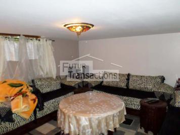 Appartement Porcheville &bull; <span class='offer-area-number'>85</span> m² environ &bull; <span class='offer-rooms-number'>6</span> pièces