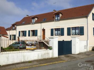 Maison St Sauveur &bull; <span class='offer-area-number'>200</span> m² environ &bull; <span class='offer-rooms-number'>6</span> pièces