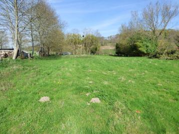 Terrain St Martin des Champs &bull; <span class='offer-area-number'>1 060</span> m² environ