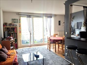 Appartement Gennevilliers &bull; <span class='offer-area-number'>52</span> m² environ &bull; <span class='offer-rooms-number'>2</span> pièces