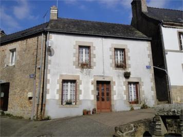 Maison Guemene sur Scorff &bull; <span class='offer-area-number'>80</span> m² environ &bull; <span class='offer-rooms-number'>4</span> pièces