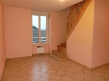 Appartement Montjean sur Loire &bull; <span class='offer-area-number'>51</span> m² environ &bull; <span class='offer-rooms-number'>3</span> pièces