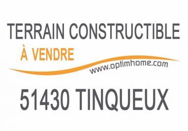 Terrain Reims &bull; <span class='offer-area-number'>279</span> m² environ