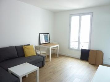 Appartement Paris 13 &bull; <span class='offer-area-number'>40</span> m² environ &bull; <span class='offer-rooms-number'>2</span> pièces