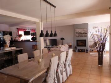 Maison Gignac &bull; <span class='offer-area-number'>138</span> m² environ &bull; <span class='offer-rooms-number'>5</span> pièces