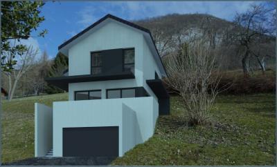 Maison Quaix en Chartreuse &bull; <span class='offer-area-number'>104</span> m² environ &bull; <span class='offer-rooms-number'>4</span> pièces