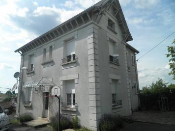 Maison St Leonard de Noblat &bull; <span class='offer-area-number'>135</span> m² environ &bull; <span class='offer-rooms-number'>7</span> pièces