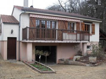 Maison Boigny sur Bionne &bull; <span class='offer-area-number'>76</span> m² environ &bull; <span class='offer-rooms-number'>3</span> pièces