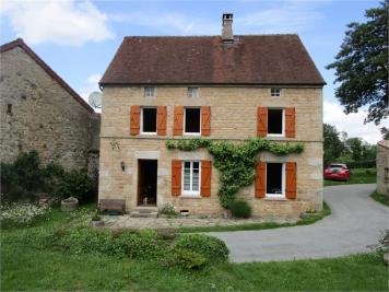 Maison La Pouge &bull; <span class='offer-area-number'>116</span> m² environ &bull; <span class='offer-rooms-number'>6</span> pièces