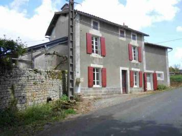 Maison Melle &bull; <span class='offer-area-number'>115</span> m² environ &bull; <span class='offer-rooms-number'>6</span> pièces
