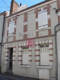Maison Romorantin Lanthenay &bull; <span class='offer-area-number'>70</span> m² environ &bull; <span class='offer-rooms-number'>3</span> pièces