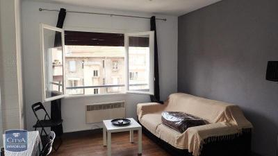 Appartement Grenoble &bull; <span class='offer-area-number'>35</span> m² environ &bull; <span class='offer-rooms-number'>1</span> pièce